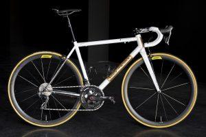 Eddy Merckx Corsa Oliver Naesen