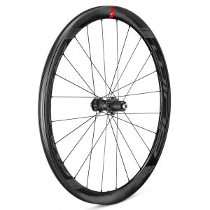 Fulcrum Wind 40 DB wheels