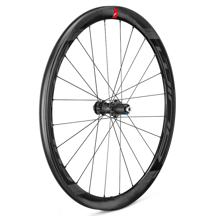 Fulcrum Wind 40 DB wheels