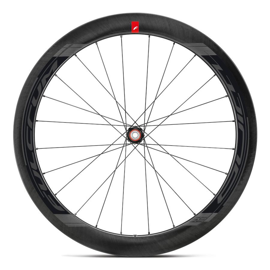 Fulcrum Wind 55 DB wheels