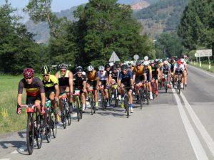 La Cerdanya Cycle Tour julio