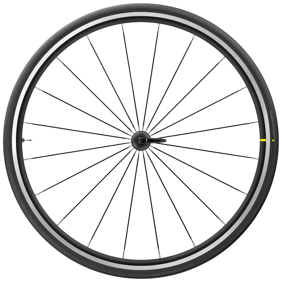 Mavic Aksium Elite UST ruedas