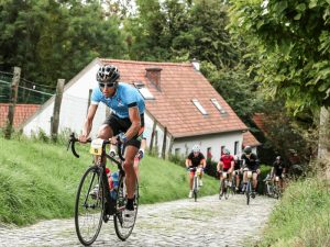 Tour of Flanders Summer Edition