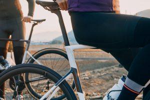 bike size