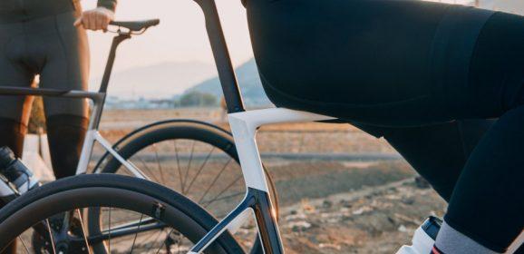 Cómo saber tu talla de bicicleta de carretera