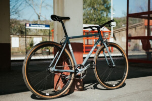 Ribble Urban 725s steel bike