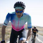 Santini La Vuelta maillot Costa Blanca