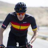 Maillots Santini La Vuelta