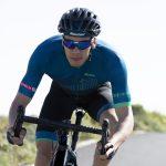 Santini La Vuelta maillot Los Machucos