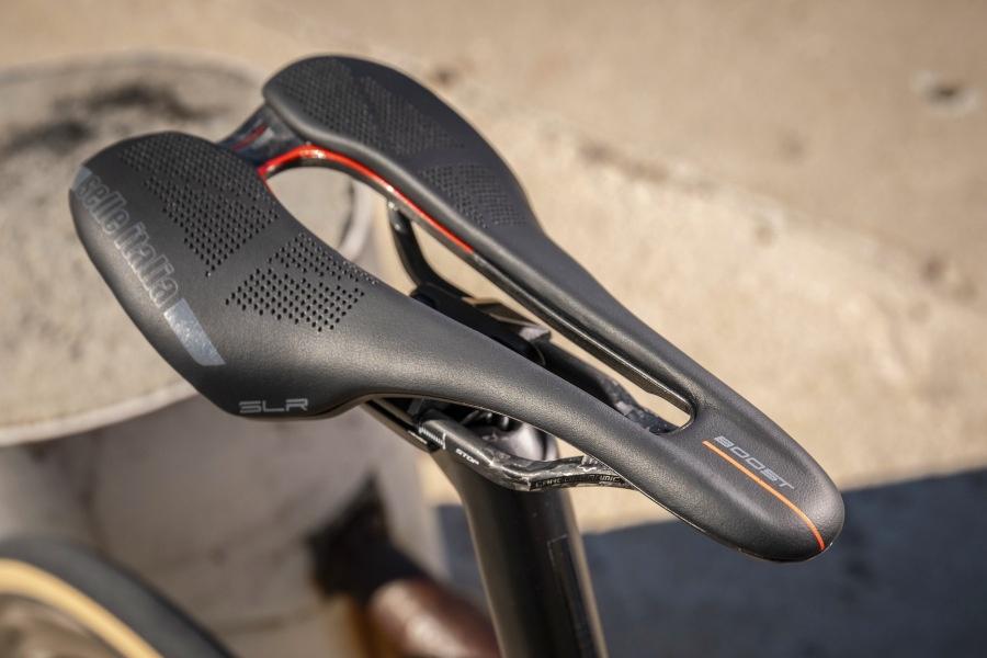 Selle Italia SLR Boost Kit Carbonio Superflow