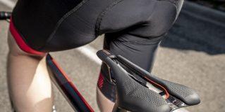 TEST: Sillín Selle Italia SLR Boost
