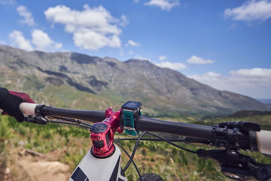 Sigma iD.FREE SnapOn Bike Mount