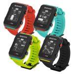 Relojes GPS Sigma iD.TRI e iD.FREE