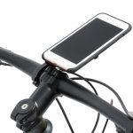 Zéfal Z Handlebar Mount smartphone
