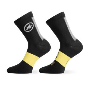 Assos Spring Fall Socks