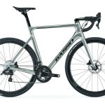 Basso Astra Disc Ice Silver