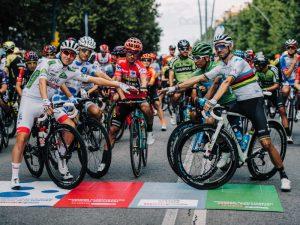 Ganadores Vuelta 2019