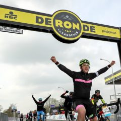 We Ride Flanders y Sportful unen sus caminos