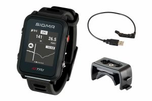 Sigma iD.TRI watch