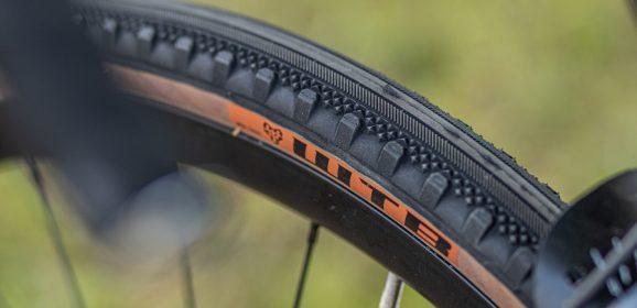 Neumáticos gravel WTB
