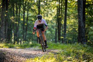 Bicicletas gravel de carbono