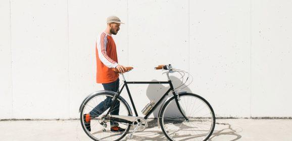 Bicicletas eléctricas Capri