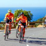 La Ciclobrava Sea Otter Europe 2020