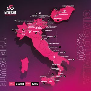 Giro Italia 103