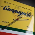 Reloj de pared Campagnolo Brevetti Internazionali