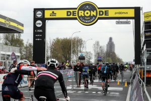 Ronde van Vlaanderen Cyclo 2020