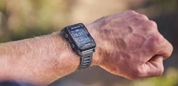 Reloj GPS Sigma iD.FREE