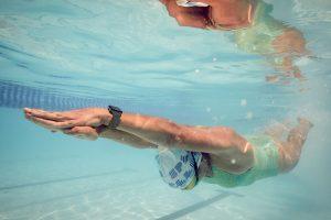 Sigma iDFREE natación