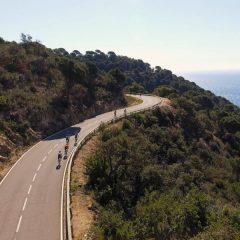 Cicloturismo en Girona con La Ciclobrava