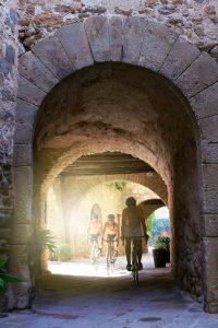 Girona cicloturismo