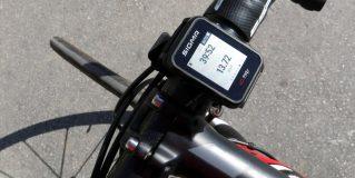 TEST: Reloj GPS Sigma iD.TRI