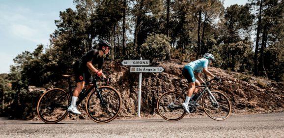 Girona, la meca del ciclismo de carretera