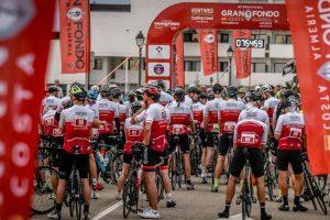 Gran Fondo Costa Almeria 2020