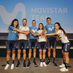 Movistar Team 2020: plantilla, bicis, maillot…