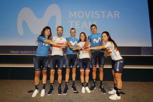Movistar Team 2020