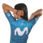 Movistar Team maillot Ale 2020