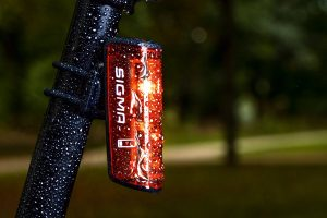 Sigma Blaze light