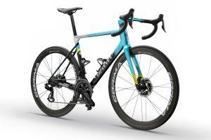 Wilier 0 SLR Astana 2020