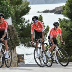 Los 22 equipos del Tour de Francia 2020