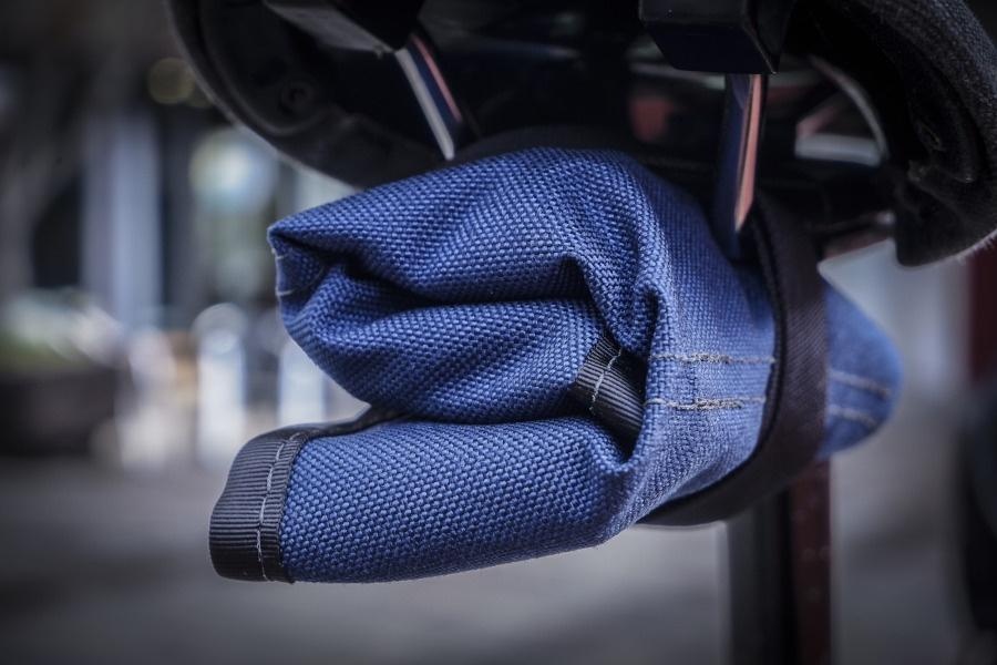 Brancale Seat Roll sillin