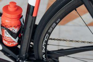 Campagnolo Bora WTO 33 wheels