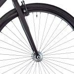 Fixie Inc Backspin ruedas