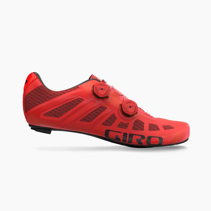 Giro Imperial rojo
