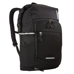Thule Pack 'n Pedal Commuter Backpack cycling