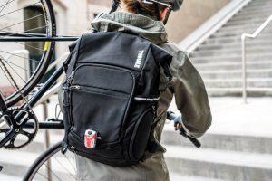 Thule Pack 'n Pedal Commuter mochila