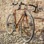 Wilier Superleggera retro